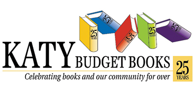 Katy Budget Books Logo