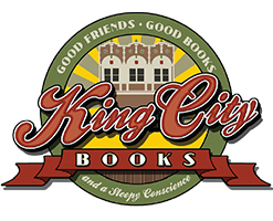 King City Books Logo