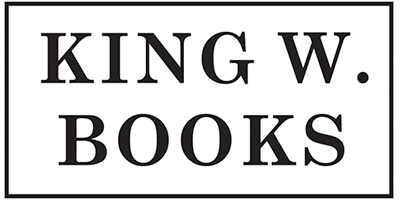 King W. Books Logo