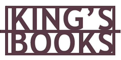 King's Books Logo