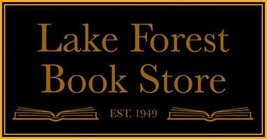 Lake Forest Book Store Logo