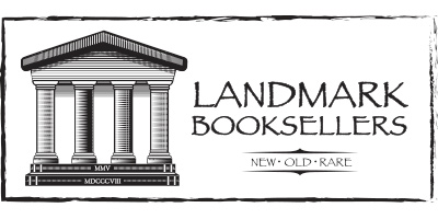 Landmark Booksellers Logo