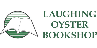 Laughing Oyster Bookshop Logo