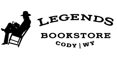 Legends Bookstore Logo