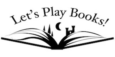 Let's Play Books Bookstore