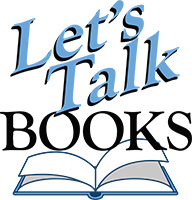 Let's Talk Books Logo