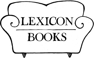 Lexicon Books