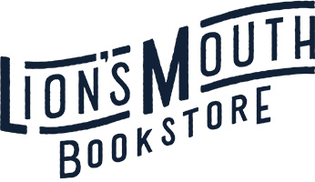 Lion's Mouth Bookstore Logo