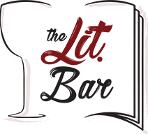 The Lit. Bar Logo