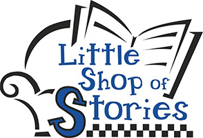 Little Shop of Stories Logo