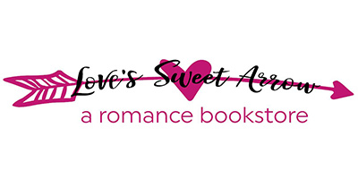 Love's Sweet Arrow Logo