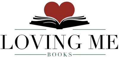 Loving Me Books Logo