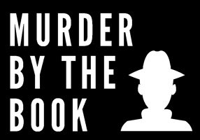 Murder by the Book Logo