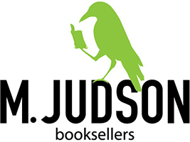 M. Judson Booksellers Logo