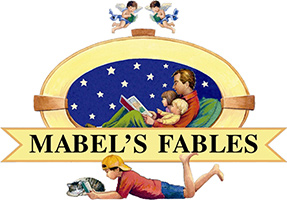 Mabel's Fables Bookstore