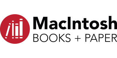 MacIntosh Books Logo