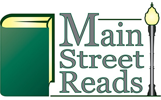 Main Street Reads Logo