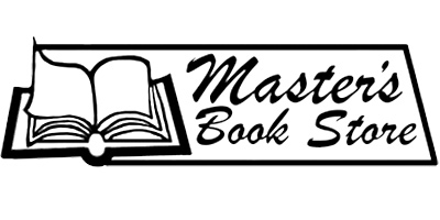 Master's Book Store Logo
