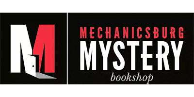 Mechanicsburg Mystery Bookshop Logo