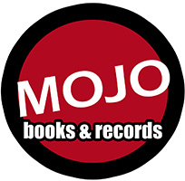 Mojo Books & Records Logo