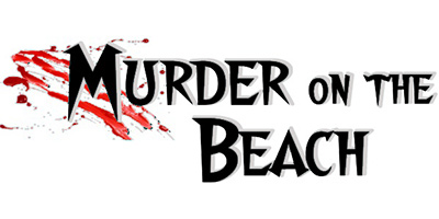 Murder on the Beach Mystery Bookstore