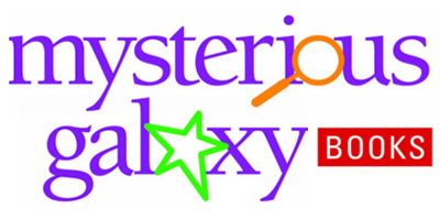 Mysterious Galaxy Books Logo