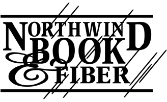 Northwind Book & Fiber Logo