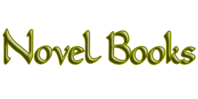 Novel Books Logo