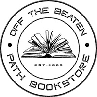 Off the Beaten Path Bookstore Logo