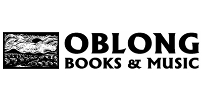 Oblong Books Logo