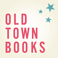 Old Town Books Logo