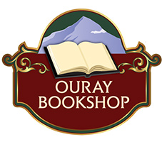 Ouray Bookshop Logo