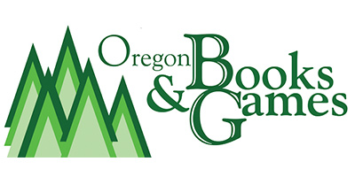 Oregon Books & Games Logo