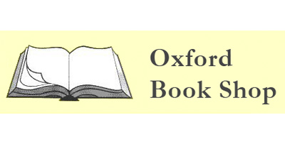 Oxford Book Shop Logo