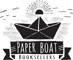 Paper Boat Booksellers Logo
