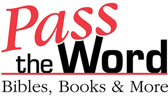 Pass the Word Bibles, Books & More