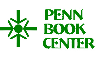 Penn Book Center Logo