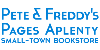Pete & Freddy's Pages Aplenty