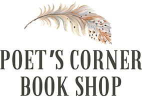 Poet's Corner Book Shop Logo
