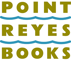 Point Reyes Books Logo