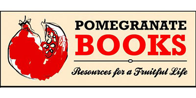 Pomegranate Books Logo