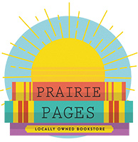Prairie Pages Bookseller