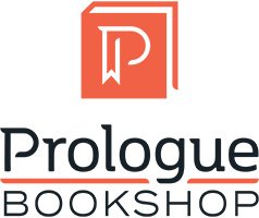 Prologue Bookshop Logo