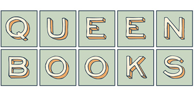 Queen Books