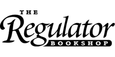 The Regulator Bookshop Logo