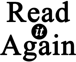 Read It Again Books