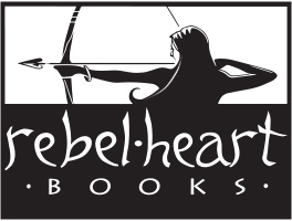 Rebel Heart Books Logo