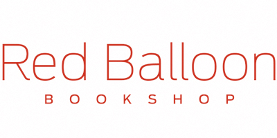 Red Balloon Bookshop Logo