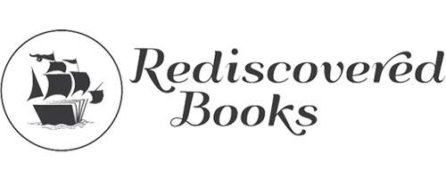 Rediscovered Books Logo