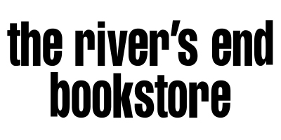 The River's End Bookstore Logo